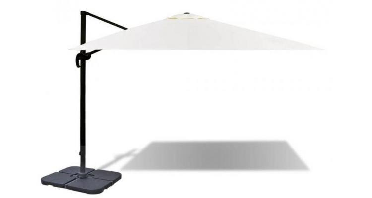 Umbrela Suport Aluminiu Baza Portabila Poza