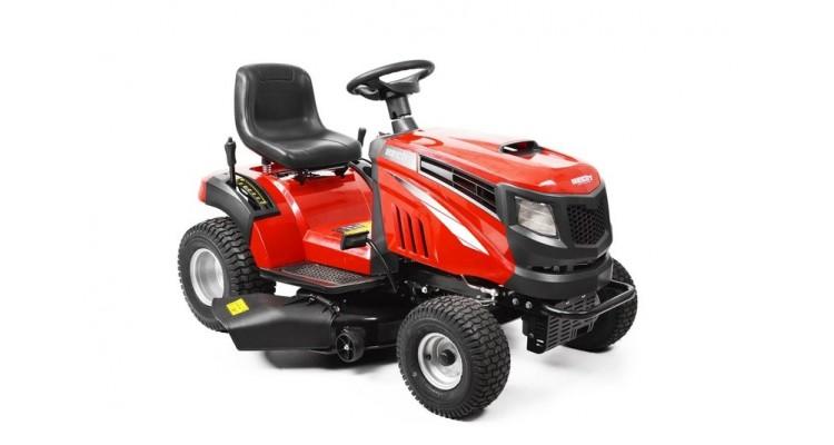 Tractor de tuns iarba cu autopropulsie si deflector lateral imagine 2021 kivi.ro