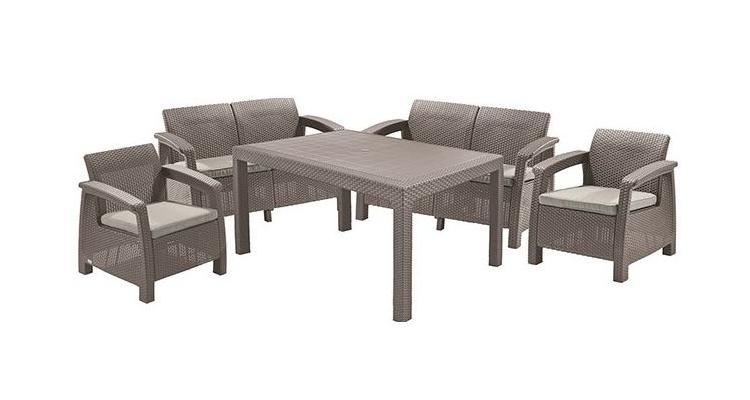 Set Mobilier Gradina Imagine