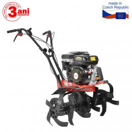 Motocultor, 6,5 CP