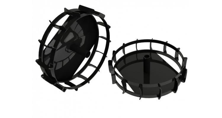 Set roti metalice, 2 piese pentru 785 imagine 2021 kivi.ro