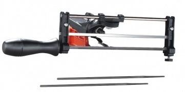 Ascutitor de lant manual cu pila de 4.8 mm