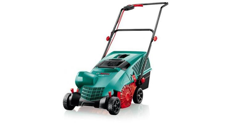Aerator Electric Gazon - 12206