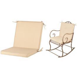 Perna pentru scaun balansoar metalic MF014