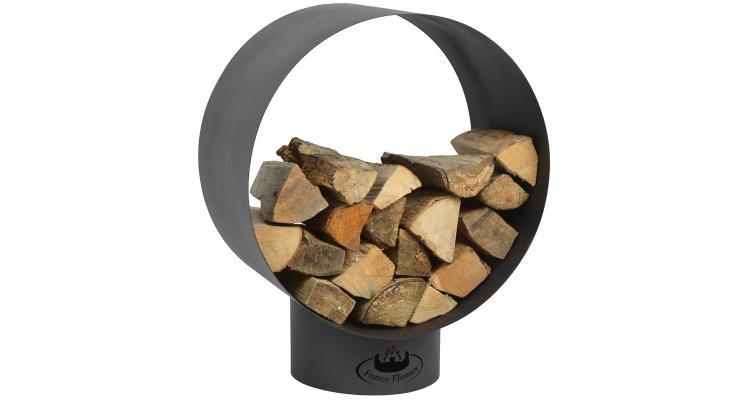 Cutie depozitare lemne poza kivi.ro