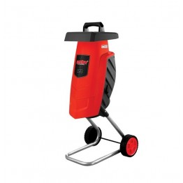 Tocator pentru crengi electric 2200 W, diametru lemn 4 cm