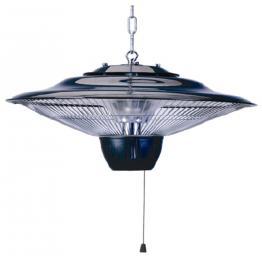 Incalzitor de terasa cu halogen 1500 W