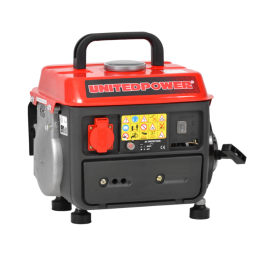UNITEDPOWER GG 950 DC Generator de curent 2 CP, 720 W