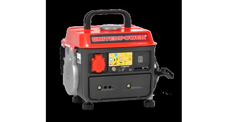 Generator Curent - 16234