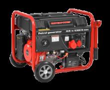 GG 7300 Generator de curent 14 CP, 6300 W