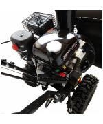 Freza de zapada ProGARDEN FB5665E 56 cm motor Zongshen 6.5 CP pornire electrica
