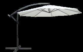 Sunny Umbrela cadru din aluminiu 3 m