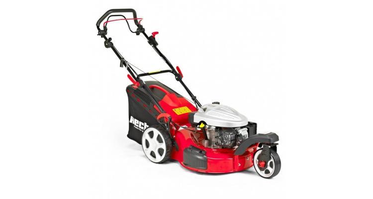 SW Masina de tuns iarba, motor pe benzina-autopropulsie