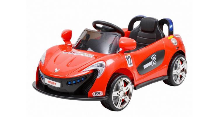 Masina pentru copii cu baterii