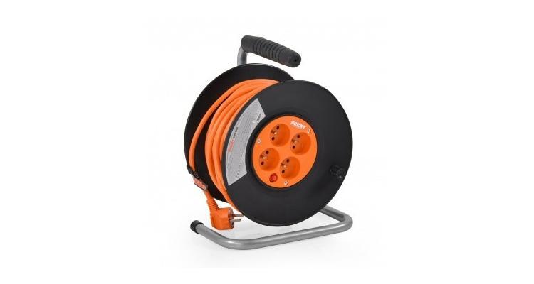 Prelungitor cablu 20 m imagine 2021 kivi.ro