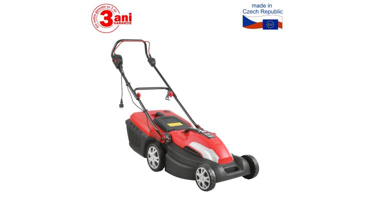 Masina Tuns Iarba Electrica Manuala - 13849