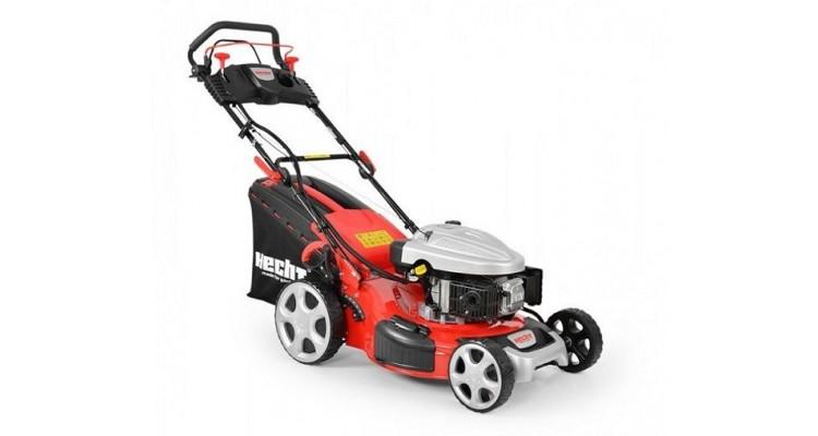Hecht Instart Masina Tuns Iarba Motor Benzina Autopropulsie
