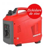 GG 1000i Generator de curent 1.7 CP, 1000 W