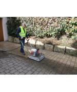 Masina de curatare a pavelelor Probst Easy-Clean EC 60