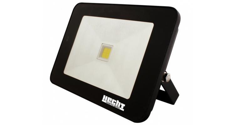 Lumina LED cu telecomanda si senzor de miscare, 50W imagine 2021 kivi.ro