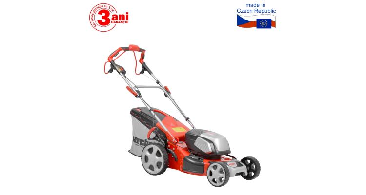 Masina de tuns iarba cu autopropulsie imagine 2021 kivi.ro