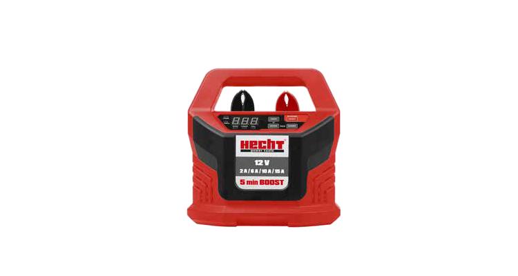 Incarcator de baterie inteligent,220W