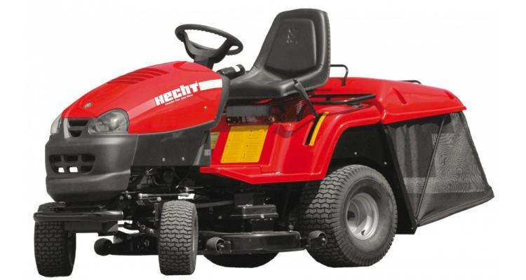 Tractor de tuns gazonul imagine 2021 kivi.ro