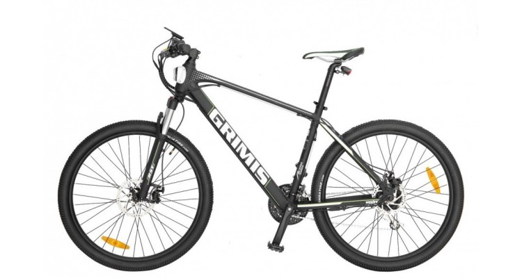 Grimis bicicleta electrica