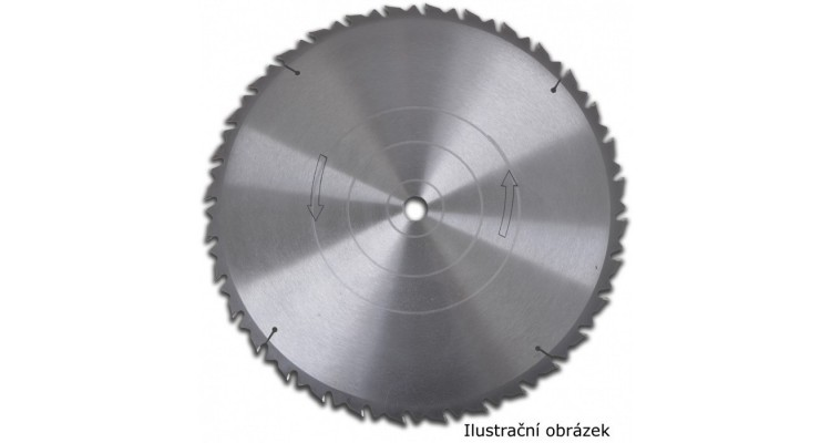Disc de taiere pentru 814 si 818, 210 mm, 24 de dint poza kivi.ro