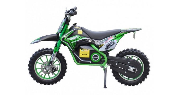 Motocicleta cu acumulator pentru copii