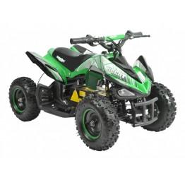 ATV pentru copii cu acumulator