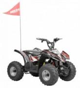 ATV cu acumulator pentru copii