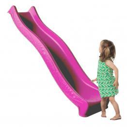 Tobogan Yulvo 2.2 m pentru copii Mov