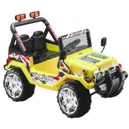 Masina pentru copii de la 3 la 8 ani