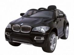 BMW X6- BLACK Masina pentru copii