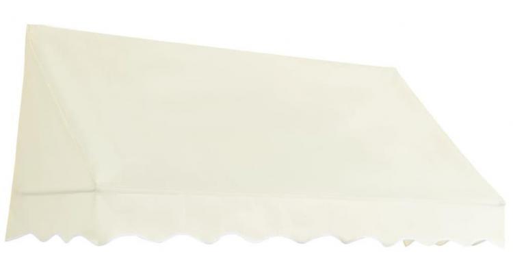 Copertina de bistro, crem, 200 x 120 cm