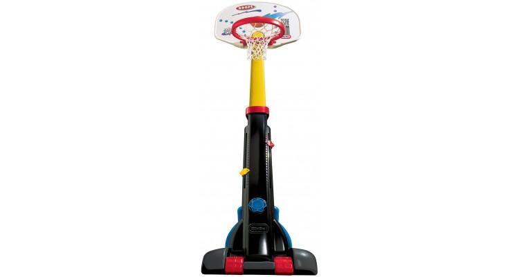 Cos de basket Little Tikes