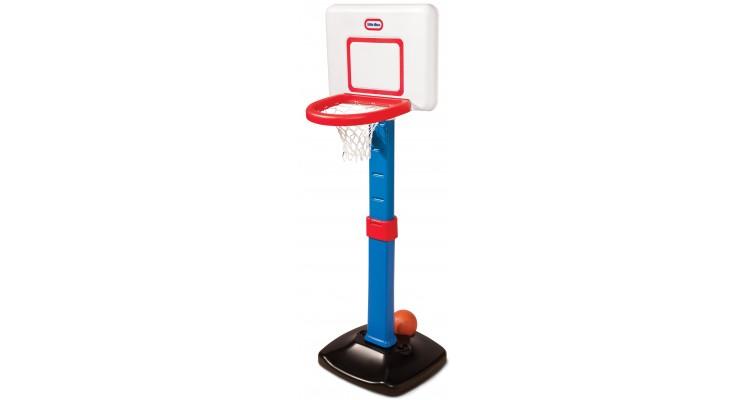 Cos de basket junior Little Tikes poza kivi.ro