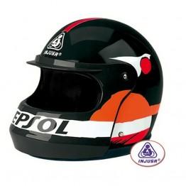 Casca protectie pentru copii Repsol Racing Injusa