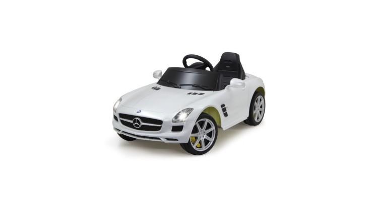 Masinuta Electrica Copii Mercedes Poza