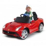 Masinuta electrica copii Jamara 6 V Ferrari F12 Berlinetta red