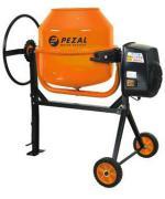 Betoniera Pezal PBZ161B-850W-B, 160 L, 850 W