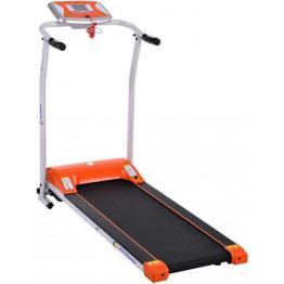 Banda de alergat electrica FitTronic T1001 Orange