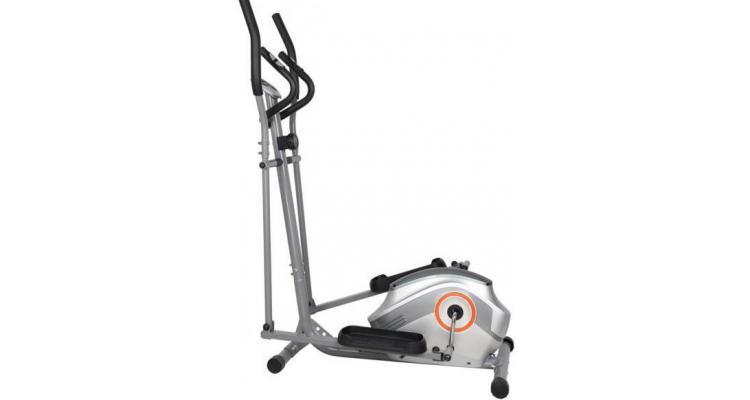 Bicicleta eliptica magnetica Fittronic 501E poza kivi.ro