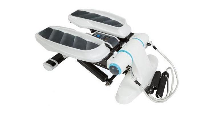 Stepper Fittronic S500 imagine 2021 kivi.ro