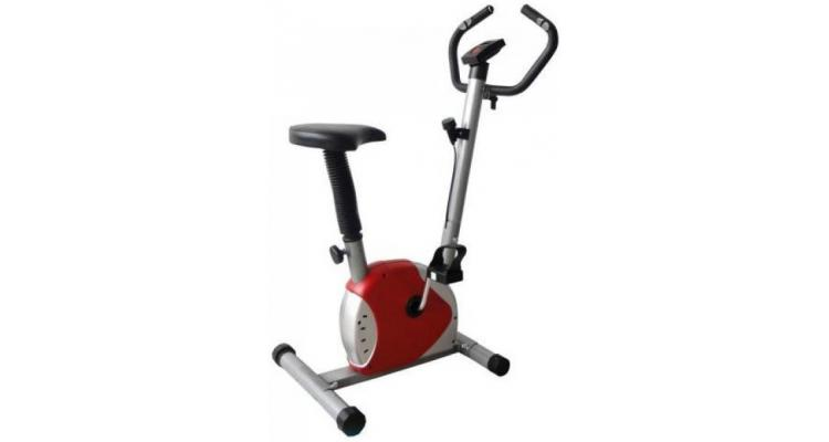 Bicicleta mecanica Fittronic 100B Red