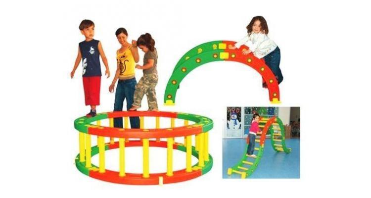 Centru de joaca King Kids