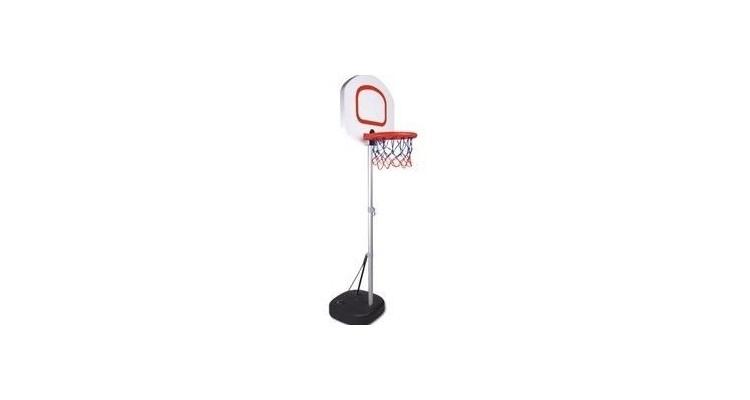 Cos de basket reglabil King Kids poza kivi.ro