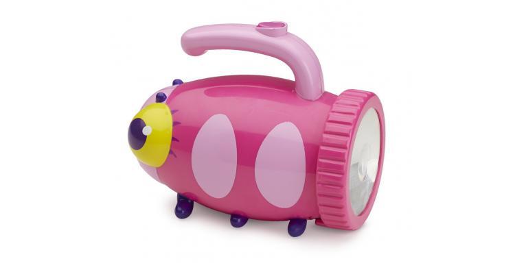 Lanterna pentru copii Trixie Flashlight - Melissa and Doug imagine 2021 kivi.ro