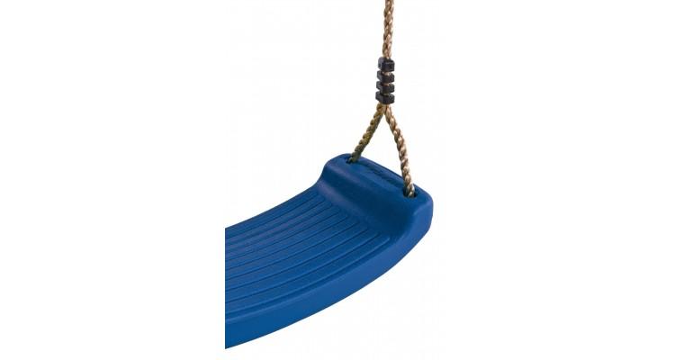 Leagan din plastic injectat PP albastru imagine 2021 kivi.ro